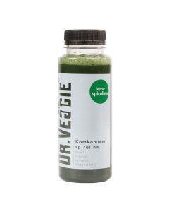Dr.Veggie groentesap - spirulina komkommer