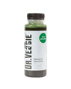 Dr.Veggie groentesap - spirulina spinazie