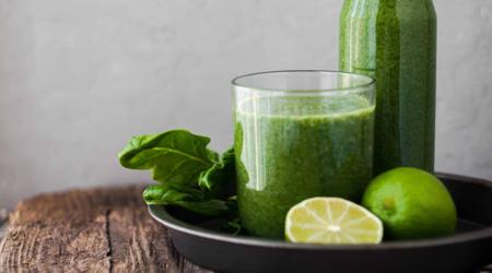 8 redenen waarom je groentesappen zou moeten drinken