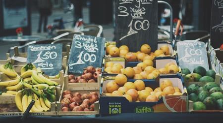 De impact van kleuren op voedsel