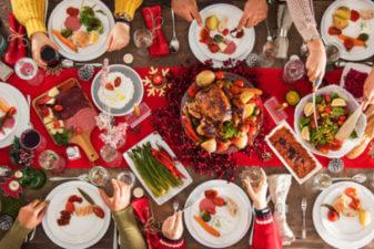 6 tips om te vasten na de feestdagen