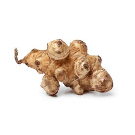 Aardpeer ingredient in groentesap