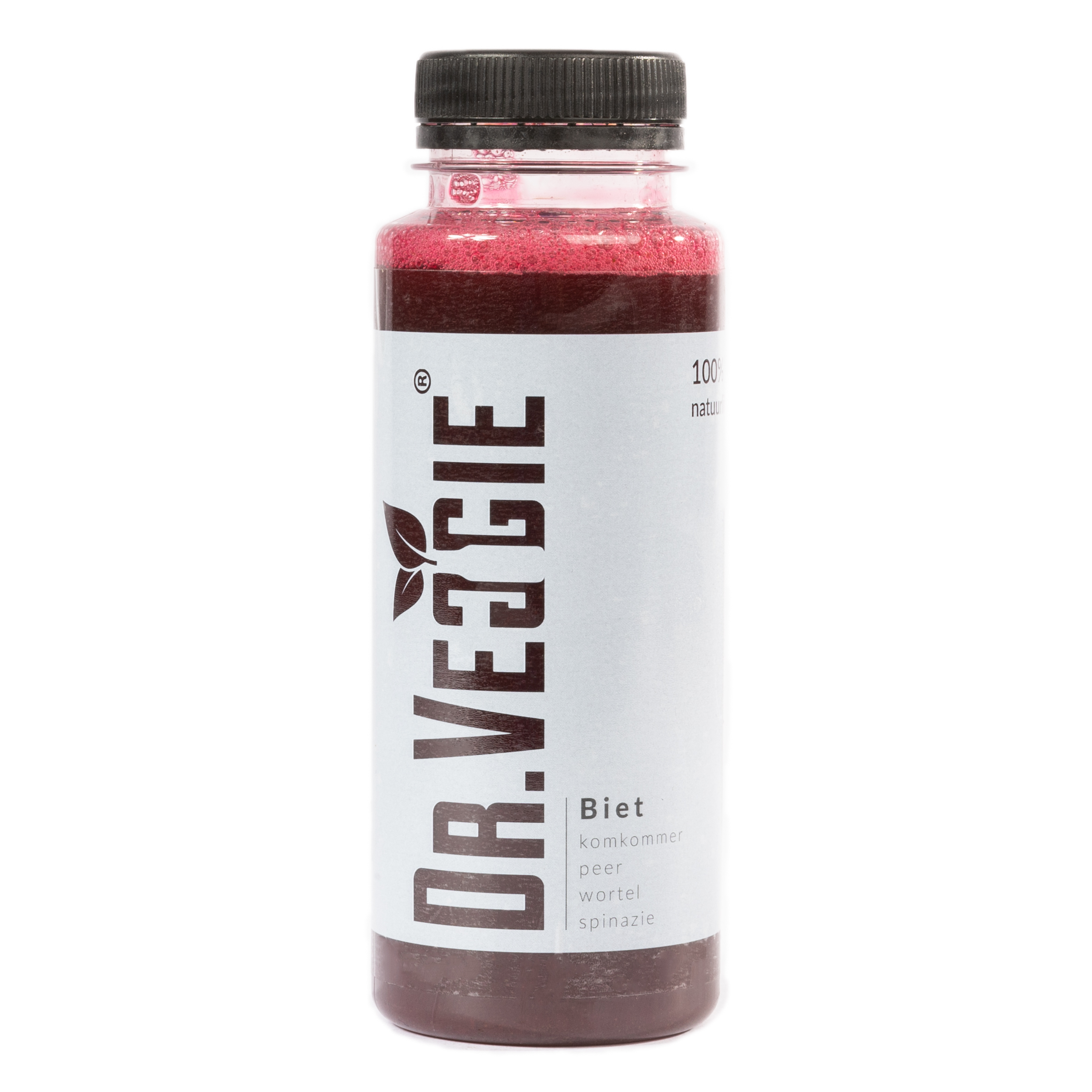 Groentesap Rode biet ingredient Dr Veggie