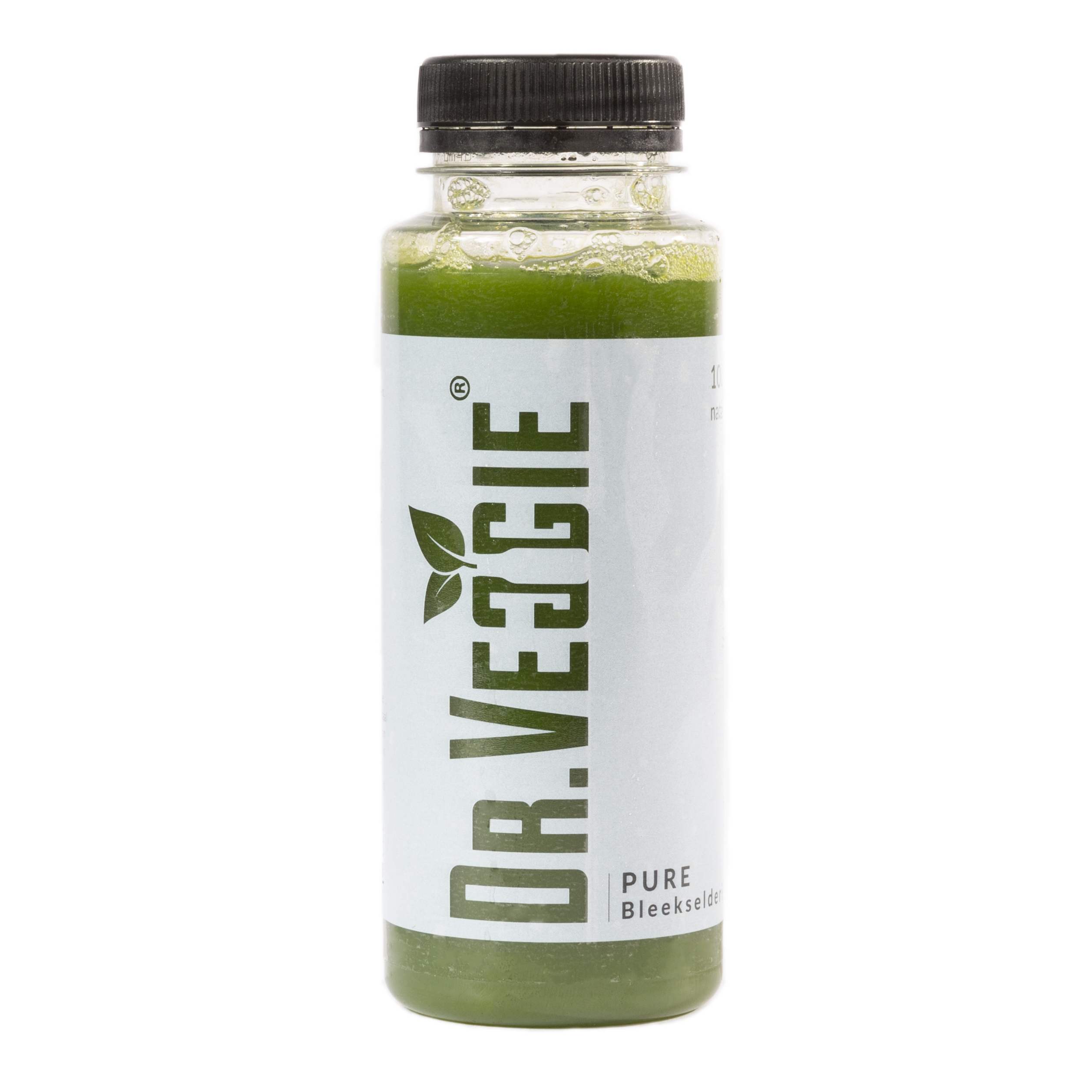 Dr Veggie groentesap bleekselderij