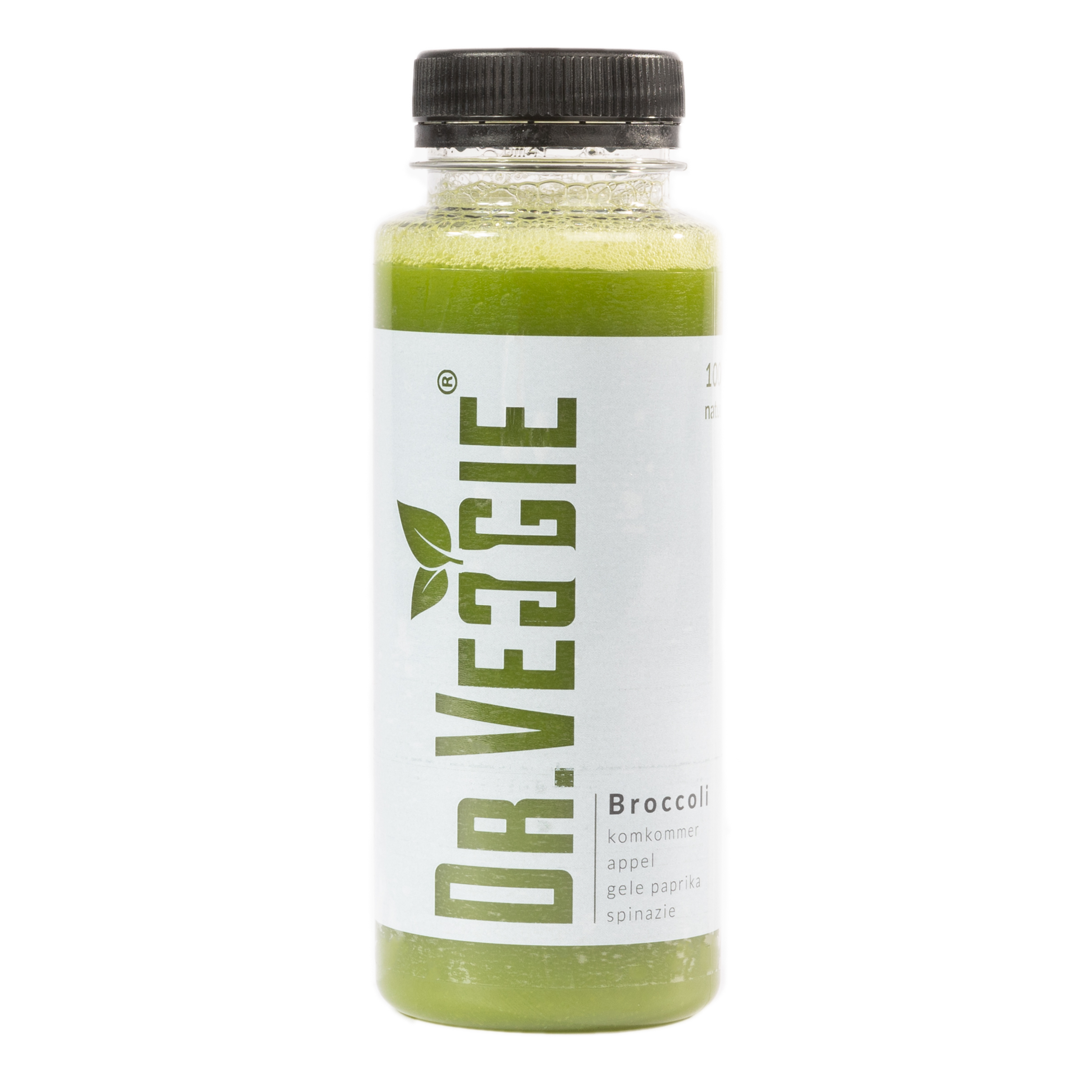 Groentesap broccoli ingredient Dr Veggie